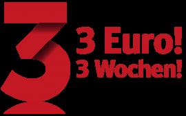 3 Wochen OTZ Digital für nur 3 Euro testen!